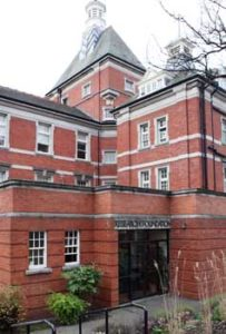 The Royal Victoria Eye and Ear Hospital Research Foundation